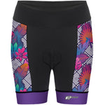 Pink Hawaii - Women Cycling Shorts
