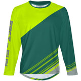 Fast = Fun Stripes - MTB Long Sleeve Jersey