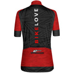 Bike Love - Women Jersey Pro 3