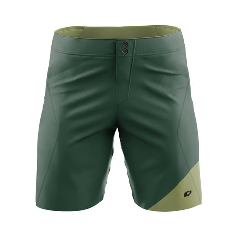 Baxter Green - MTB baggy shorts