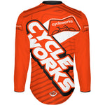 Cycleworks II - MTB Long Sleeve Jersey