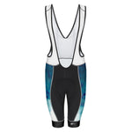 Blue Ink - Men Cycling Bib