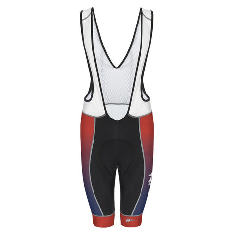 Colored - Men Cycling Bib