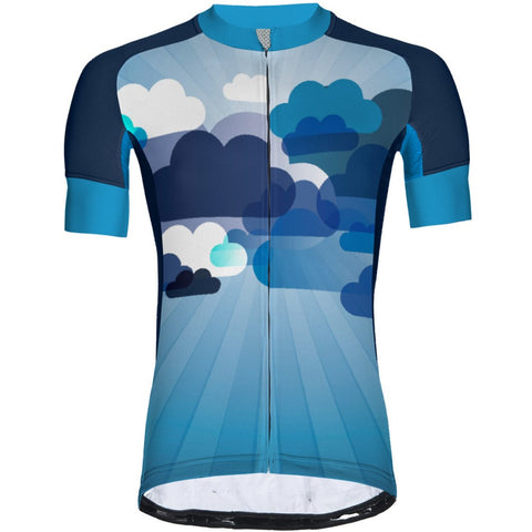 Clouds 21 - Men Jersey Pro 3
