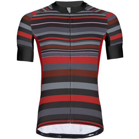 Red Lines - Men Jersey Pro 3