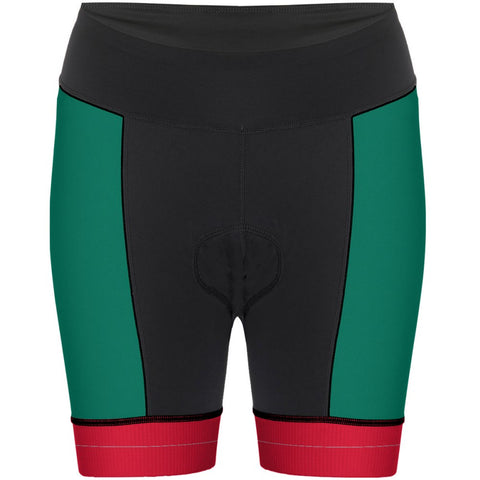 Italia - Women Cycling Shorts
