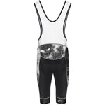 Black Marble - Men Cycling Bib