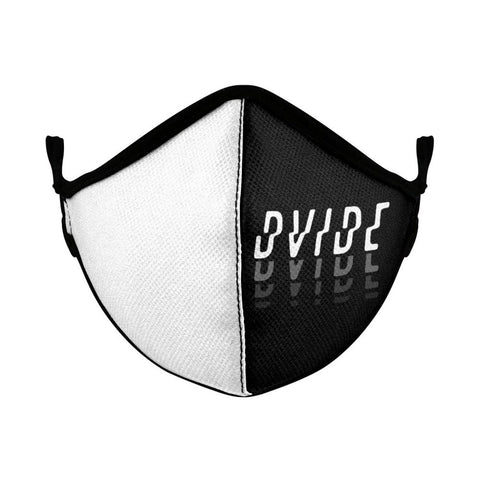 Dvide black - Facemask
