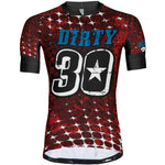 Quick N Dirty 30 - Men Jersey Pro 3