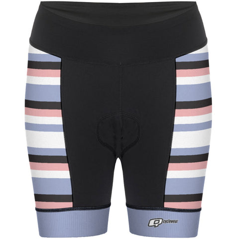 Pink Cool - Women Cycling Shorts