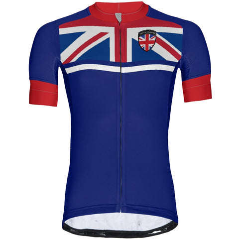 UK - Men Jersey Pro 3