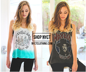 NYCT Clothing - Shop the latest trends & styles