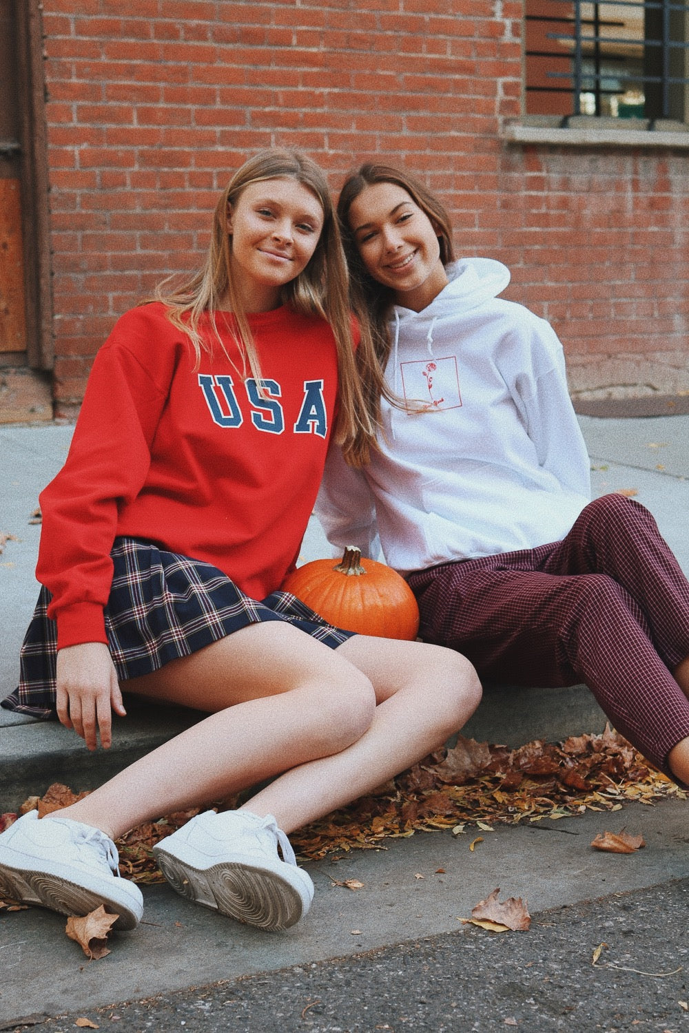 NYCT Clothing Halloween Lookbook