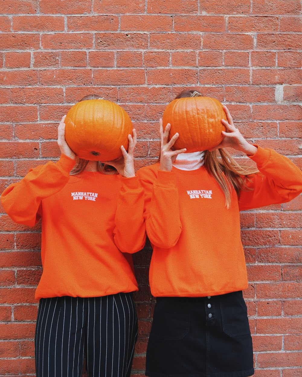 NYCT Clothing Halloween 2019 Lookbook