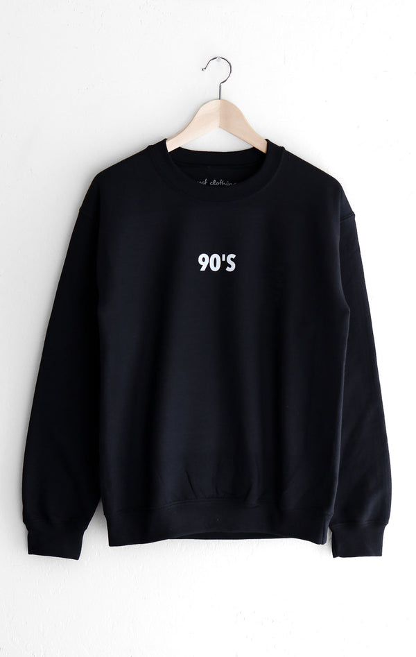 NYCT Clothing 90's Sweatshirt