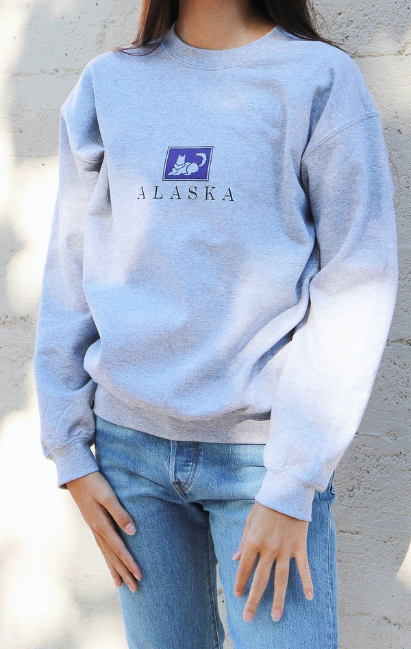 NYCT Clothing Alaska Sweatshirt