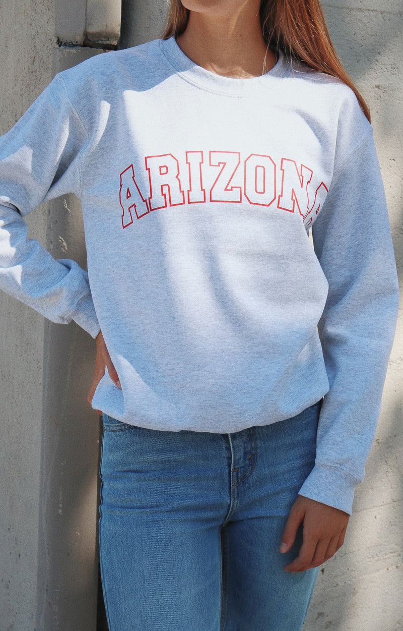 NYCT Clothing Arizona Sweatshirt