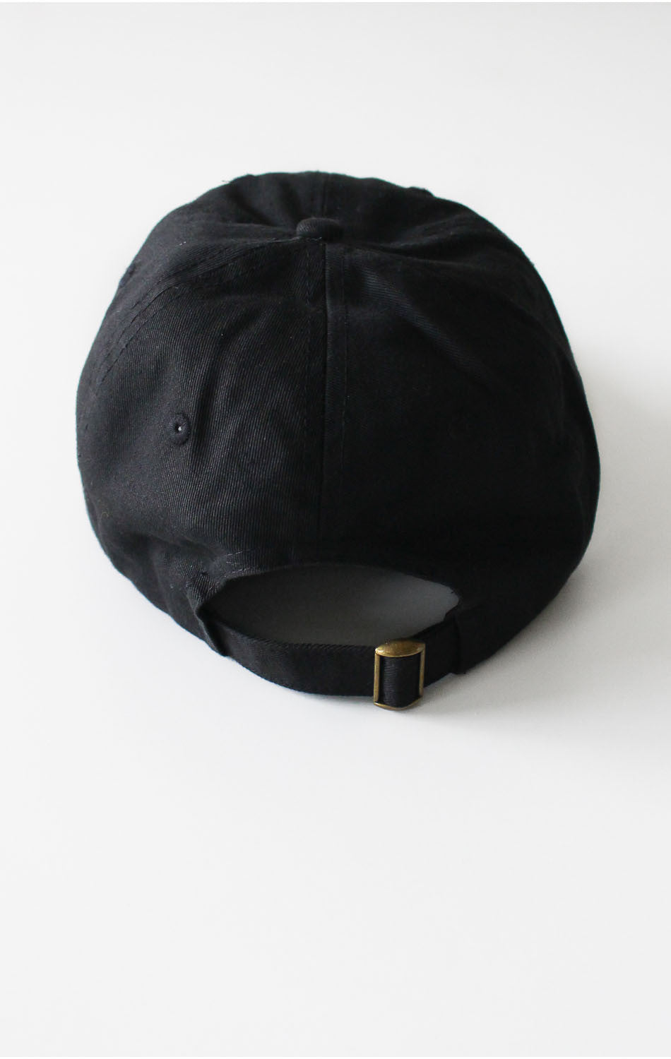 New York 199x Cap - Black