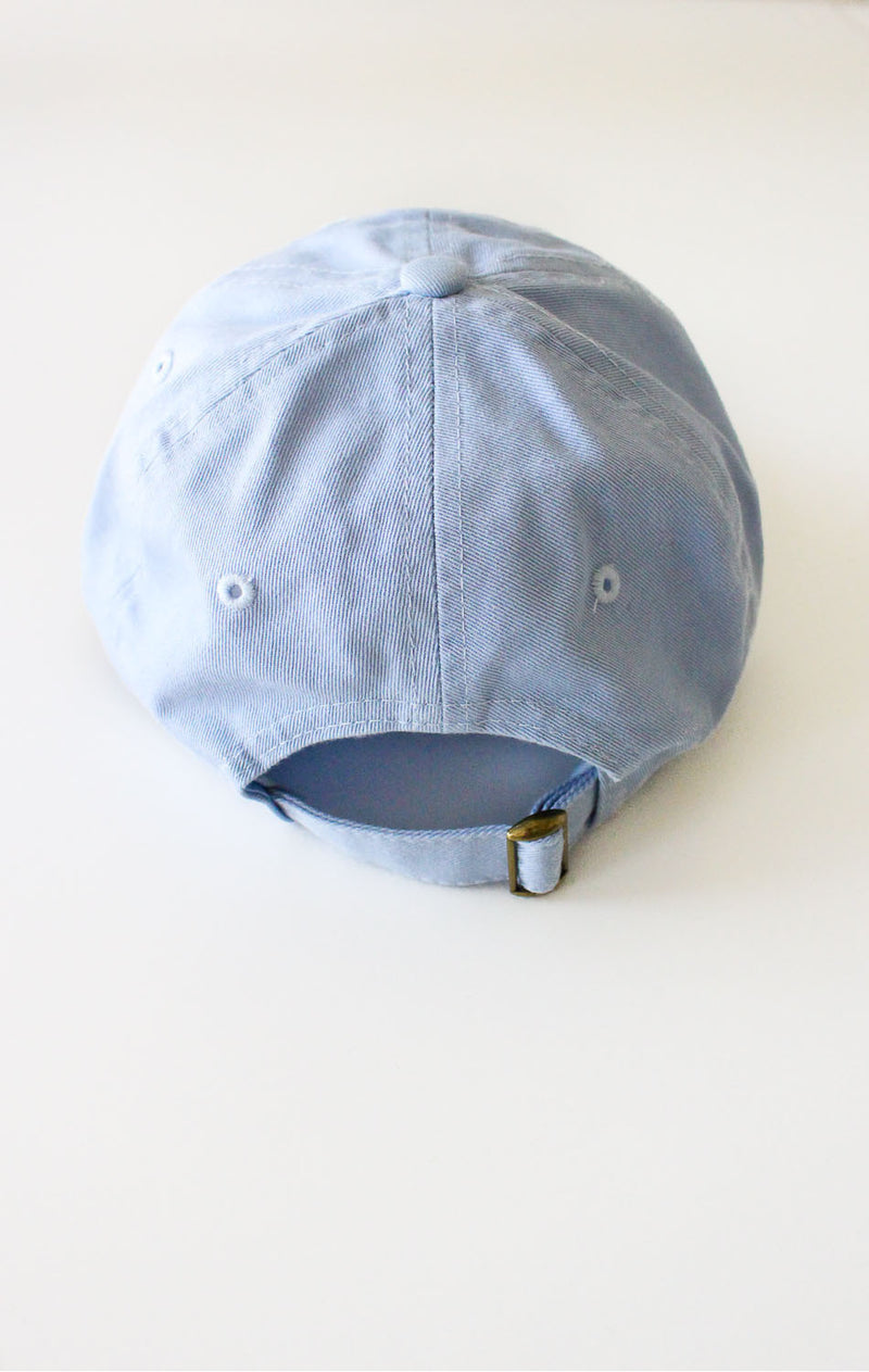 Internet Princess Cap - Light Blue