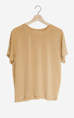 NYCT Clothing Basic Tee - Relaxed fit