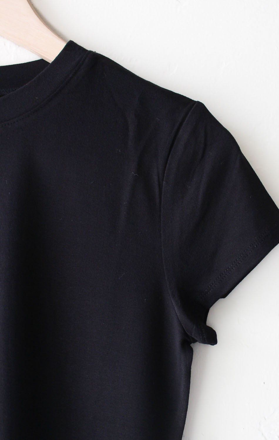 NYCT Clothing Basic Tee - Black