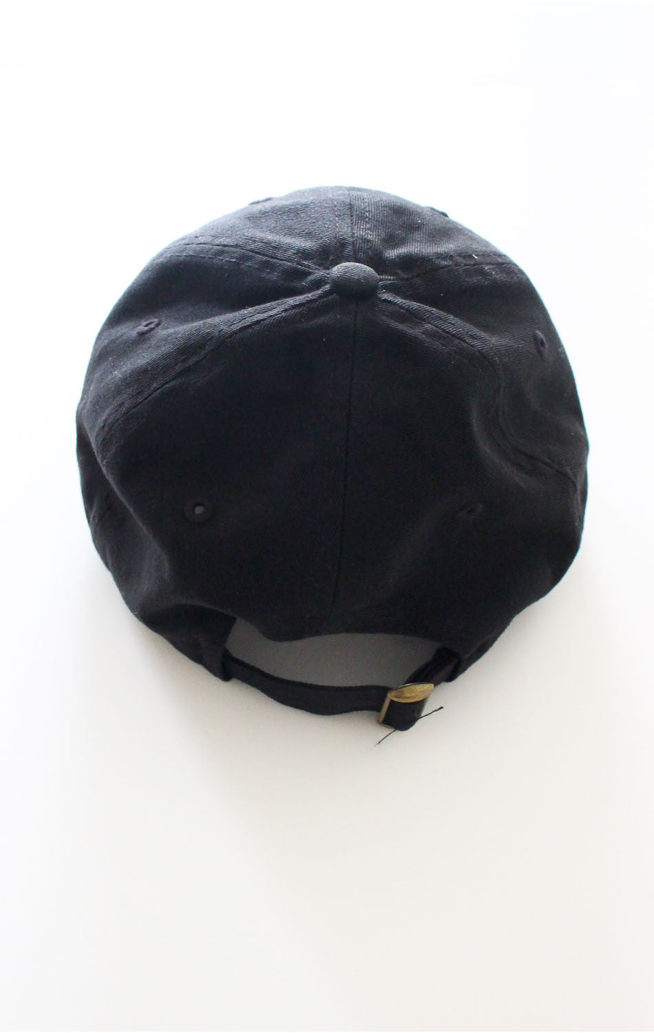 NYCT Clothing Babe Cap - Black