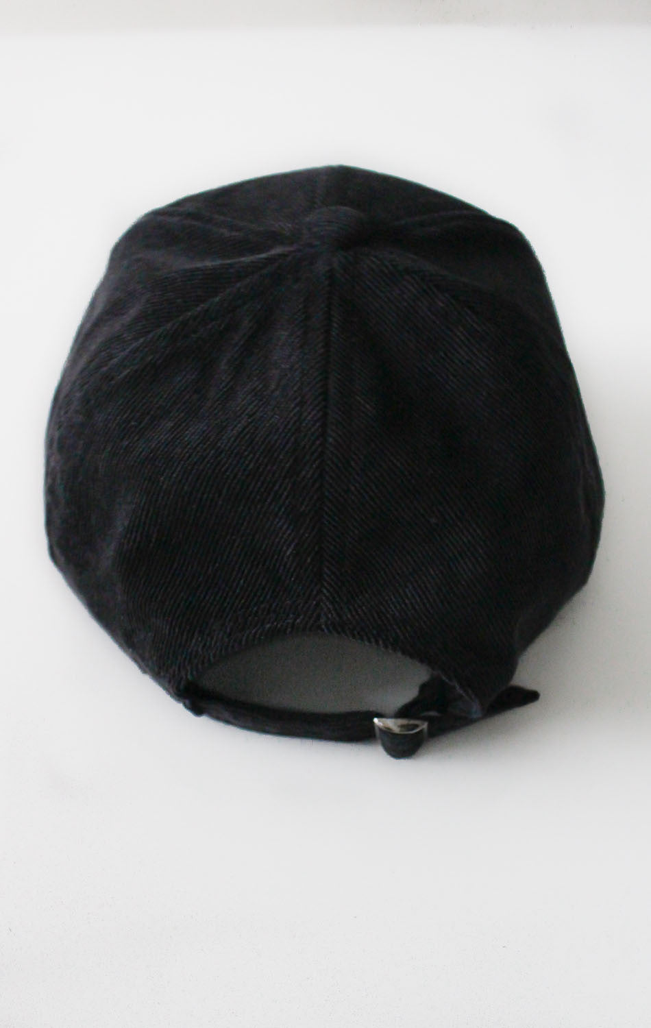 NYCT Clothing Corduroy Baseball Cap