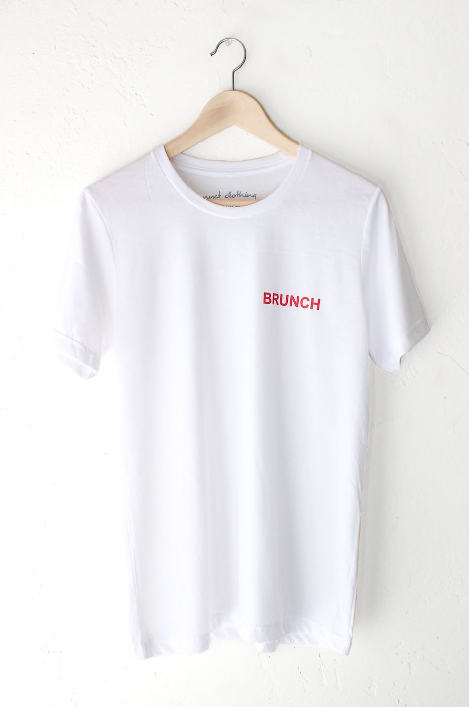 NYCT Clothing Brunch Tee