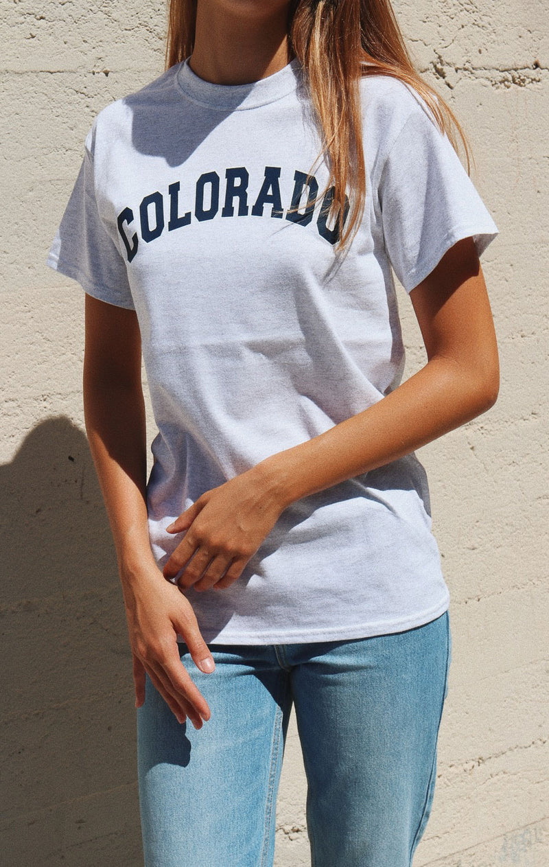 NYCT Clothing Colorado Tee
