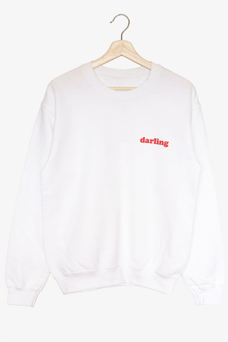 NYCT Clothing Darling Sweatshirt