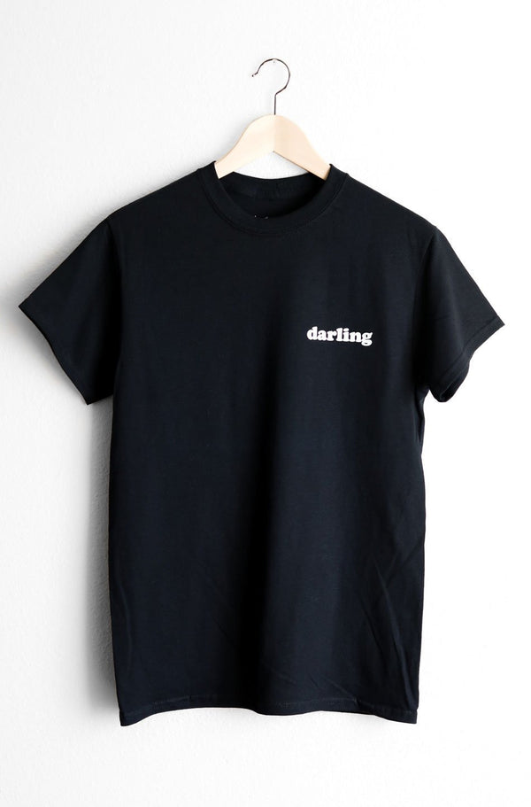 NYCT Clothing Darling Tee