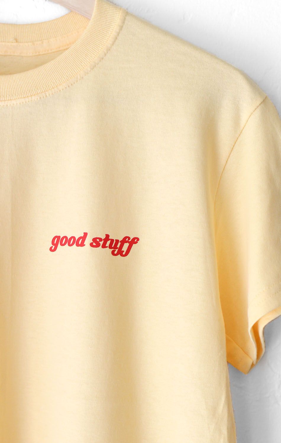 NYCT Clothing Good Stuff Tee