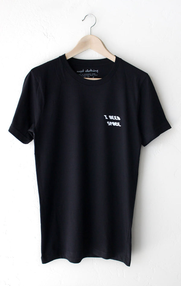 NYCT Clothing I Need Space Tee
