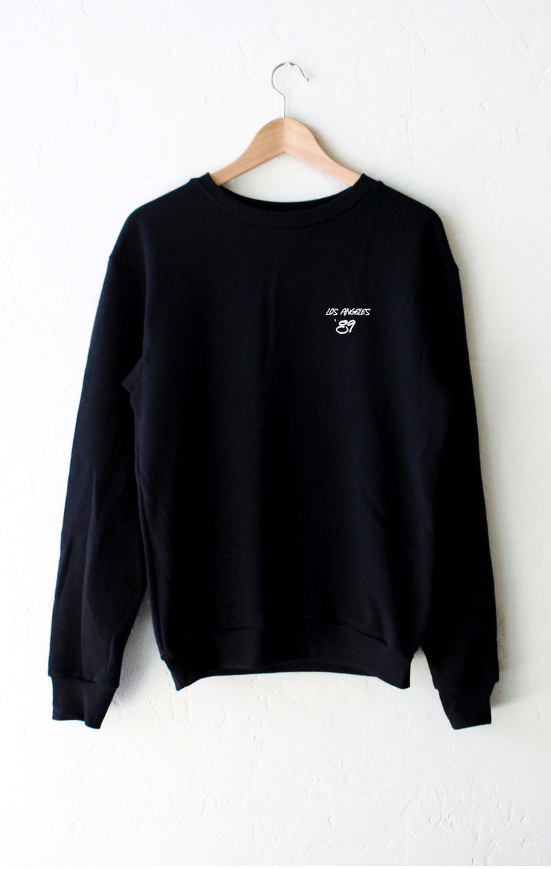 NYCT Clothing Los Angeles '89 Sweatshirt
