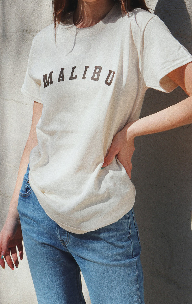 NYCT Clothing Malibu T-shirt