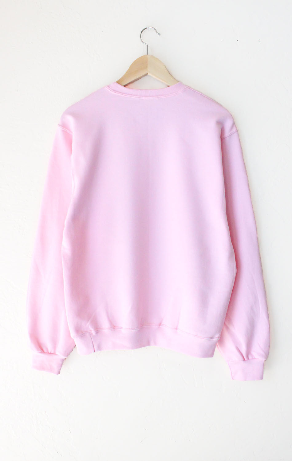 Mermaid For Life Oversized Sweater