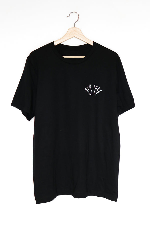 NYCT Clothing New York City Tee
