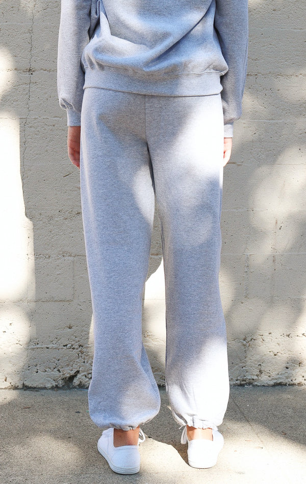 NYCT Clothing New York, NY Sweatpants - Grey