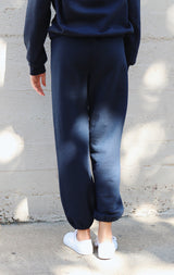 NYCT Clothing New York, NY Sweatpants - Navy