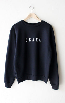 NYCT Clothing Osaka Sweatshirt