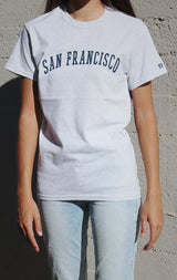 NYCT Clothing San Francisco T-shirt