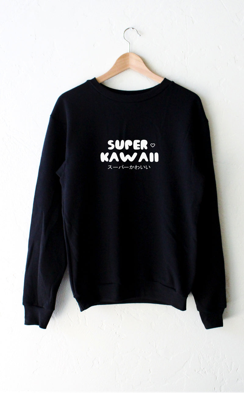 Super Kawaii Sweater