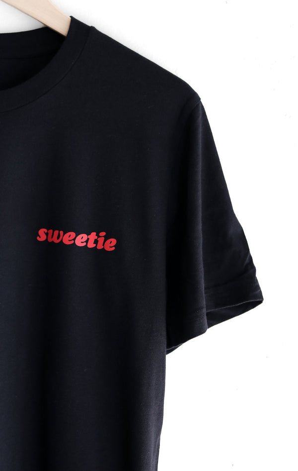 NYCT Clothing Sweetie Tee - Black