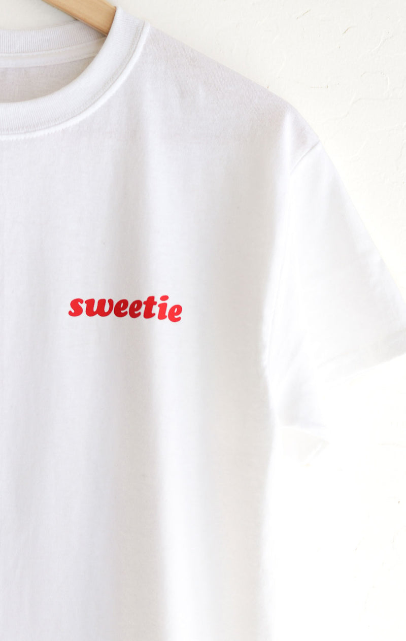 NYCT Clothing Sweetie Tee