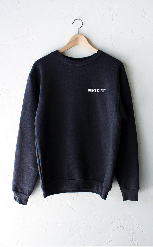 NYCT Clothing West Coast Sweatshirt