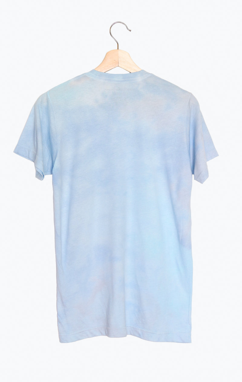 NYCT Clothing You Gotta Be Cool Tie Dyed Tee