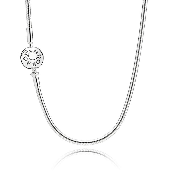 ESSENCE Collection Sterling Silver, 45 cm