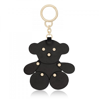 Black Oso Mobile Key ring, TOUS, Accessories