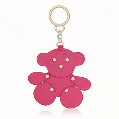 Fuchsia Oso Mobile Key ring, Tous, Accessories