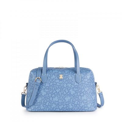 Blue Kaos Mini Bowling bag, Tous